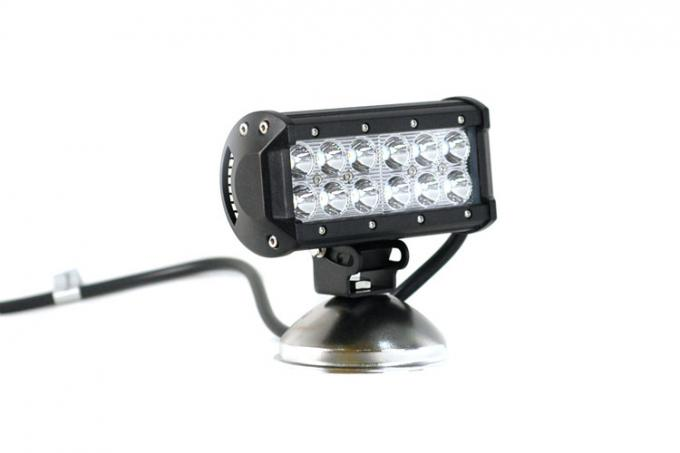 Automobiles / Motorcycles LED Vehicle Work Light DC 10 - 30V For 4x4 Offroad with Bracket