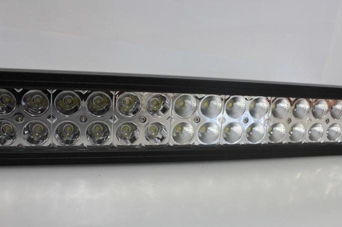 "Hot sale 300w car led light bar, double row off road led light bars, 12v 24v 54"" led light bar"