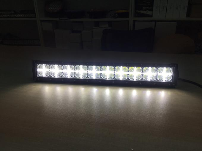 Factory direct price DRL 144W 7D lens 25.6inch wholesale led light bar 12960lm with bottom bracket