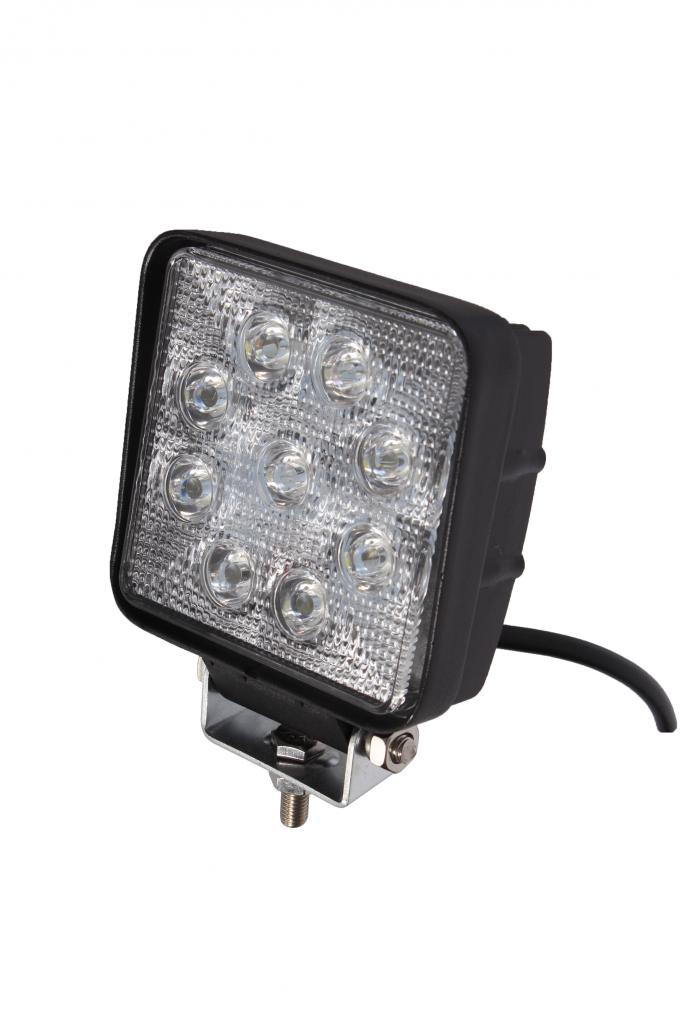 5.1 inch 45W  Led work light with Flood/Spot Beam outdoor work light for  for truck, tractor, Jeep, offroad car, SUV