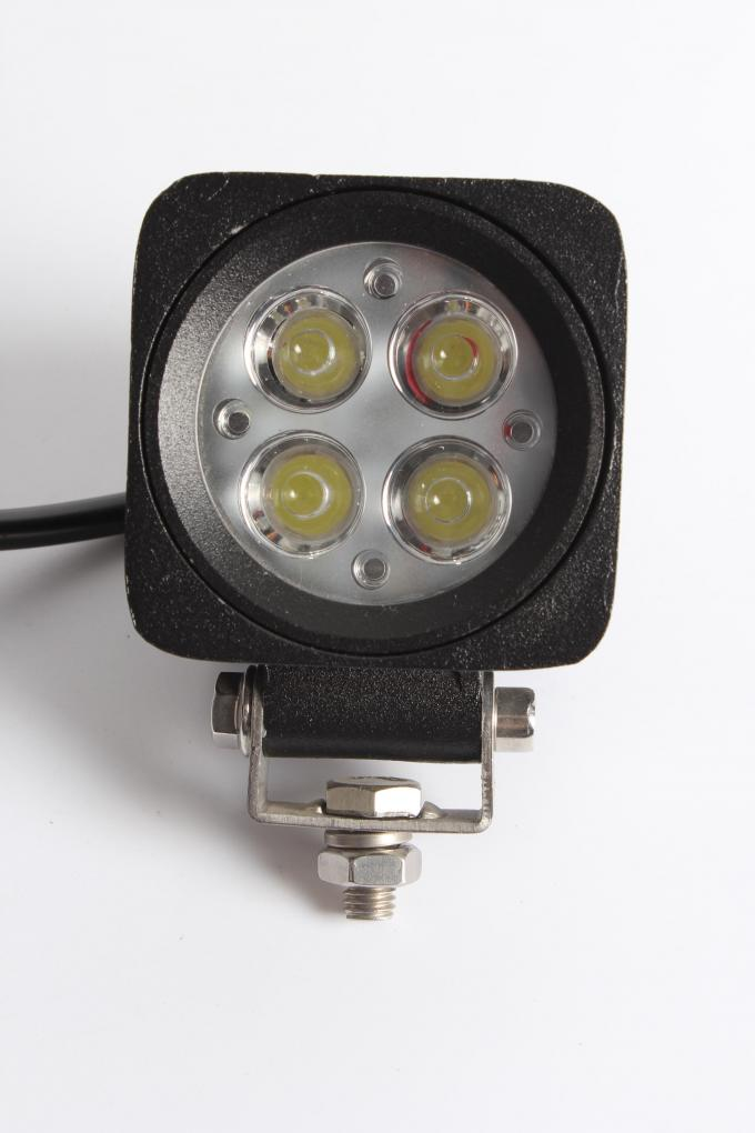 2.7 inch LED work light with Flood /Spot beam, with 12W Epistar chip 6000k 900lumens  work light for car
