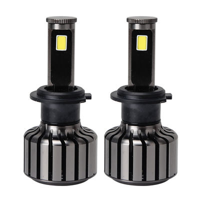 China 30W Cree chip LED headlight  H1, H3, H7, 9005, 9006 with 2800lumens with Waterproof: IP 67 for automotive Car supplier