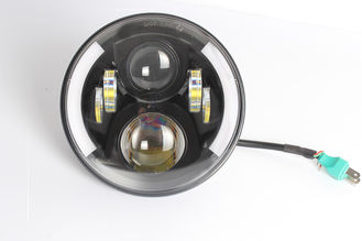China Cree Car LED Fog Lights Long Life Waterproof IP68 Led Replacement Fog Lights supplier