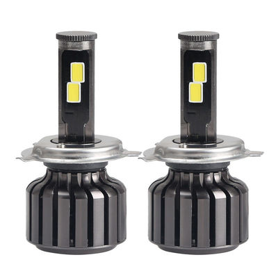 China H4 H7 Auto Parts Car Led Headlights LED Car Accessories 60W Per Light Hi Lo Beam supplier
