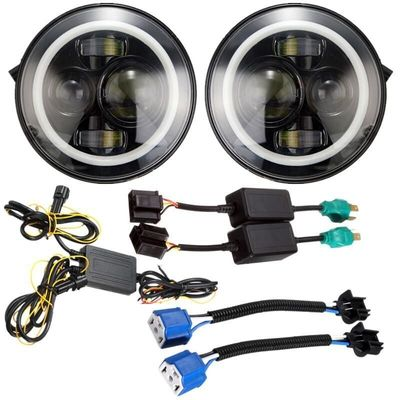 China 70w Cree Car LED Fog Lights Long Life Waterproof IP68 LED Fog Light Replacement supplier