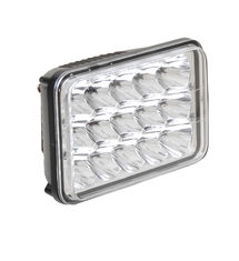 China 4Pcs 5INCH 45W 2700 lm LED Headlight For  Truck Hi-Lo Sealed Beam H4651 / H4656 supplier