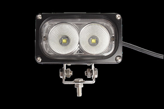 China 30W CREE Chip LED work light ,with Flood / Spot Beam waterproof , Led Work Lights for Offroad vehicle Truck Jeep supplier