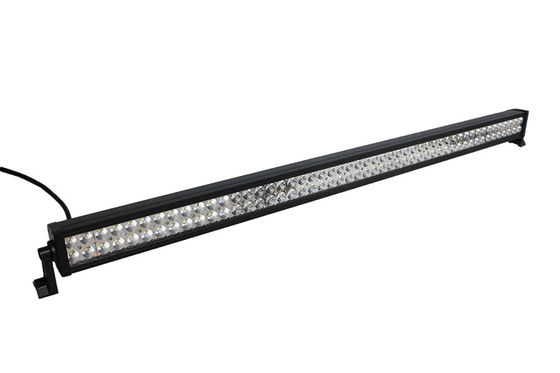"China Hot sale 300w car led light bar, double row off road led light bars, 12v 24v 54"" led light bar supplier"