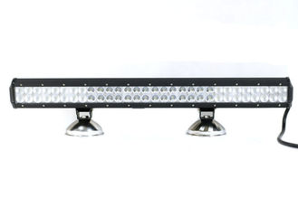 China 14400lm 28 Inch 180 Watt off road Car Light Bar Low & High Temperature Resistant supplier