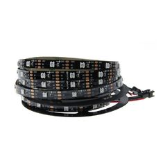 China 60leds/m Warm White RGB 5050 Waterproof 220V 110V IP67 High Voltage LED Flexible strip light supplier