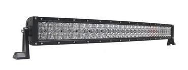 "China 5D Lens 52"" 288W Double-row Curved 6000K Spot/ Flood/ Combo Car Lightbar for Off-road Truck ATV Vehicle supplier"