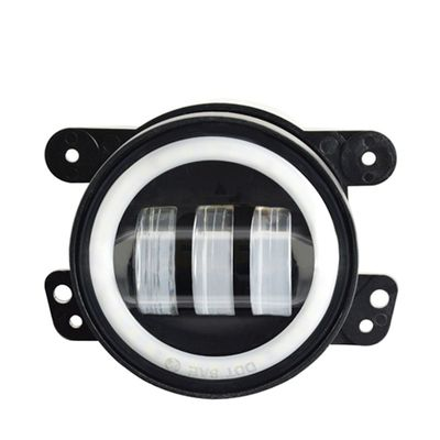 China Automotive Led Fog Lights With Metal Hold , Stop Or Reverse Direction Indicator Light supplier