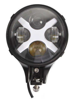 3 Year Warranty Super Bright IP67 Flood Spot Beam 7 Inch CREE LED Chip 60w LED Auxiliary Light