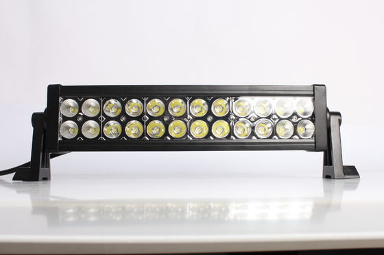 Off road led light bar on sales quality off road led light bar ip67 135 inch 72w 4x4 offroad car straight double row epistar led light bar aloadofball Gallery