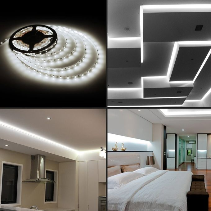 96LEDs/M Decoration lights 3528SMD LED Strip Light Christmas DC12V With Kinds Of Colors